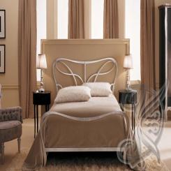 Кованая кровать КК 99