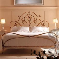 Кованая кровать КК_67