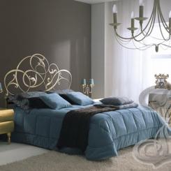 Кованая кровать КК_92
