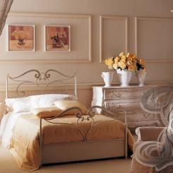 Кованая кровать КК_98