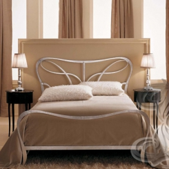 Кованая кровать КК_99