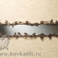 Кованое зеркало КЗ_28