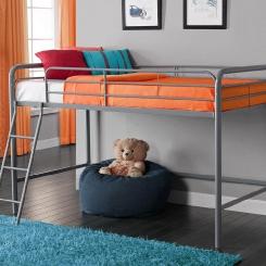 Кованая кровать LOFT_23