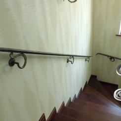 Кованые перила лоза КП_80